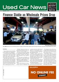 100 Adesa Truck Auction Used Car News 9417 By Used Car News Issuu