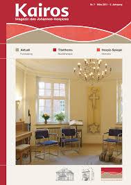 magazin des johannes hospizes