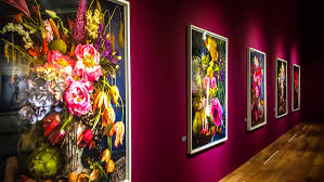 Exhibition David Lachapelle Inscape Of Beauty