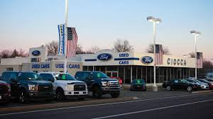 The History And Mission Of Ciocca Ford