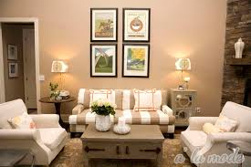 Grey And Taupe Living Room Ideas by One Room 2 Looks With A La Mode U2013 Amber Interiors