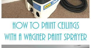 paint sprayer ceiling free homax pro gun and hopper for spray