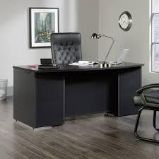 Sauder Harbor View Computer Desk by Via Executive Desk 419773 Sauder