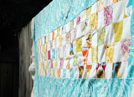 e Way to Back a Quilt Pieced Quilt Backing