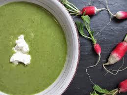 comment cuisiner les fanes de radis 6 recettes pour cuisiner les fanes de légumes foodette