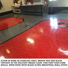Quikrete Garage Floor Coating Colors by Quikrete Garage Floor Epoxy Kit Redbancosdealimentos Org