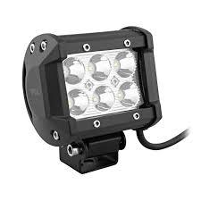 18W LED Spotlight Bar Mount Off Road Truck Light - ORA Night Runner ... Led Light Bars For Truck Racks Led Trucking Kasareannaforaco Falcon Flight Emergency 3 Watt Tir Bar 55 In Tow Hightech Lighting Rigid Industries Adapt Recoil Backup Auxiliary Kit Installation Fits All 45w Work Light Truck Working For 4x4 Offroad Round And Trailer Lights 4 Braketurntail W 18 Amazing Strip Ideas Your Next Project Sirse Tktls067 Buy Led 94702 75 36w Offroad Led2520 Lm High Intensity Barspot Grille 200910 Ford F2350 Kc 75040