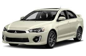 Mitsubishi Lancer Sedan Models Price Specs Reviews