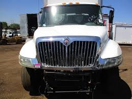 100 Denver Trucks INTERNATIONAL 4200 Hood 8433 For Sale At CO Rocky