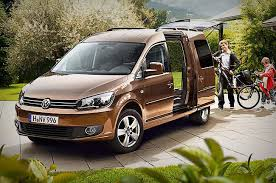 Volkswagen Caddy Maxi Group H Minibus Rental Center Crete