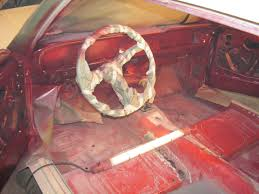 Applying Interior Paint Mustang Ford Forum Picture Amazing Ford