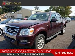 Used 2007 Ford Explorer Sport Trac Limited In Happy Valley Used 2007 Ford Explorer Sport Trac Limited In Happy Valley File1stfdexplersporttracjpg Wikimedia Commons 2003 Photos Informations Articles Xlt 4x4 136k Miles Clean Title Blow Truck 2005 Car Review 2018 2004 At Choice Auto Brokers Youtube 2008 Vehicles For Sale Near Hammond New Rahway Exchange Nj Top Speed Tinker Man Things 2001 1