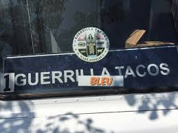 100 Guerilla Truck Show From Street Tacos To Bonafide Los Angeles Legends The Guerrilla