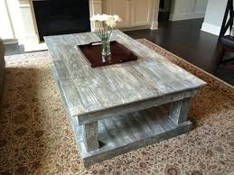 Coffee Tables Made From Pallets Table Pallet Plans