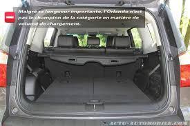 volume coffre x5 7 places essai chevrolet orlando 2 0 vcdi 163 bva ltz actu automobile