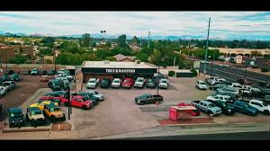 Truck Masters In Phoenix Arizona Is Celebrating 20 Years Of Truck ...