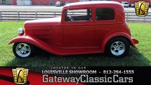 Classic Car / Truck For Sale: 1932 Ford Victoria In Clark County, IN ... 1932 Ford Pickup Truck Sale Street Shaker Hot Curbside Classic Chevrolet Confederate Hark What Rung On Hot Rod High Boy 359 Engine Wordrive 5 Window Coupe Pro Touring Nsra Good Guys 1933 Master Sold Youtube Trucks Custom Rat Rmodel Ashow The Great American Value For Old Motor Three Network Ba Cars Michigan 2 Door Sedan 1934 Chevy Seattle Tacoma Perfect Project