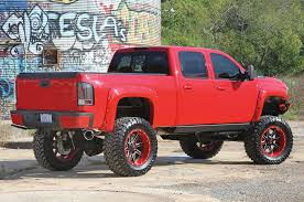 100 2013 Chevy Trucks Chevroletsilverado2500hdrearview Lifted Offroad