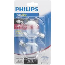 ge incandescent light bulb 125 watts 1400 lumens 2500 k heat l