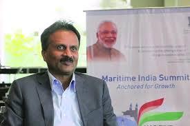 Coffee Day Global Cafe SSSG EBIDTA Venu Madhav