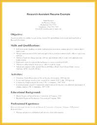 Sample Resume Format For Assistant Professor In Engineering College Inspirational Computer Science Awesome Cover Letter Assista