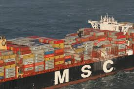 100 Shipping Containers For Sale New York Rough Weather Caused More Than 270 Shipping Containers To Fall Off A Large Cargo Ship In The North Sea Including Ones Containing A Toxic Substance Some Of The Dangerous Material Washed Up On A Dutch
