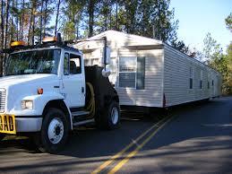Carlos s Oklahoma Mobile Home Moving Service