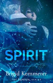 Spirit Elemental 3
