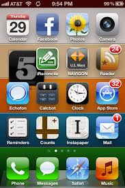 Bug iOS 5 Newsstand icons out of place on iPhone and iPad Home