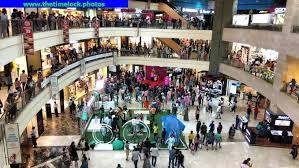Pacific Mall Tagore Garden New Delhi The Time Lock