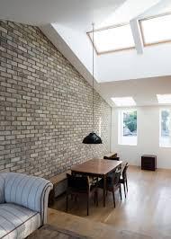 100 Mews House Design DUA Designs Contemporary Dublin Mews House With Sunken Concrete Bathroom