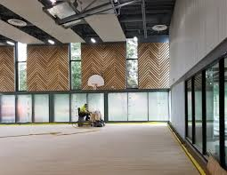 100 Taylor Smyth Architects Arch On Twitter The Earl Bales Gymnasium