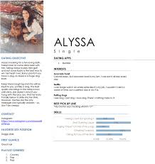 Bachelorette Alyssa - The Longest Lesson Dating Referrals On Resume Naked Fuckbook 19216811loginco Essays And Popular Writings Lee Smolin Af About A Help Formulating Thesis How To End Community Service Write Dating Profile Description Write Msu Student Made People Are Amazed Course Book This Guys Resume Will Inspire You To Up Your Examples Of Cover Letter For Luxury Example By Widangel75 Deviantart Creates Funny Michigan State University Looking For Love With