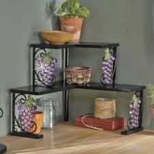 Grape Decor Kitchen Curtains by New 12