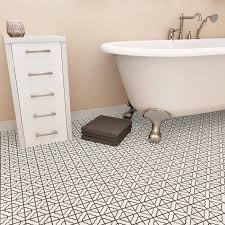 Somertile 11 75x11 75 Inch Castle White Porcelain Mosaic Floor And Inspirational Ceramic Tiles Meaning In
