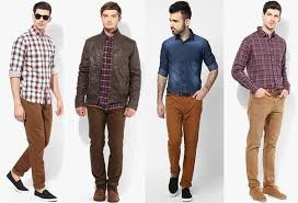 Surplus I Am Sharing Ideas That Help You To Choose Shirt With Any Other Dark Color Trouser So Can Try Of This Contrast While Going For Date Party