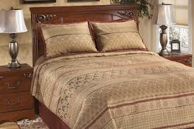 Gardner White Bedroom Sets by Nicole Spice Queen Bed Set Q380014q Fdrop 170629
