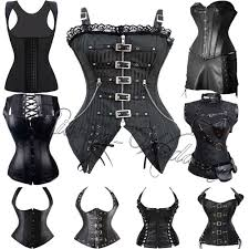 corsets bustiers online fashion store