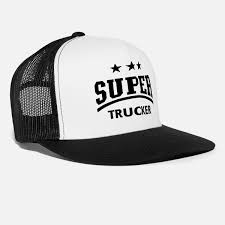 Super Trucker (Truck Driver / Truckman) By HerrFaulbaum | Spreadshirt Los Angeles Dodgers Baby Hat 4000 Mack Trucks Mesh Trucker Snapback Hat At Amazon Mens Clothing Store Vintage Truck Snapback Cap 1845561229 Oakland Raiders New Era Blackmaroon Khalil Designed 1980s Truck Made In Usa 81839468 Amazoncom Black Tactical American Flag Patch H3 Hdwear Us Adjustable Velcroback Cars 3 Unlock All 10 Locations Thomasville Est 1900 Trucking Baseball Tags Orange Vtg 80s Mesh Semi Trailer Kids Driving The New Anthem News