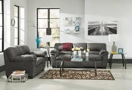 Nolana Charcoal Sofa Set by Furniture Ashley Furniture Rochester Ny Ashley Furniture Tucson