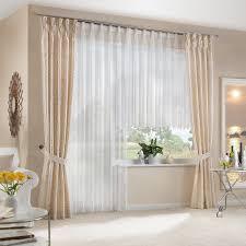 deko und gardine für ihre wohnzimmer