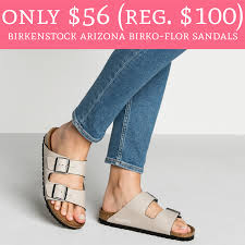 Only $56 (Regular $100) Birkenstock Arizona Birko-Flor ... Hobbypartz Coupons Codes Ll Bean Outlet Printable Deals Mid Valley Megamall Discount For Jetblue Flights Birkenstock Usa Enjoyment Tasure Coast Coupon Book By Savearound Issuu Up To 80 Off Catch Coupon September 2019 Findercomau Alpro A630 Antislip Kitchen Shoe Stardust Colour Sandal Instant Rebate Rm100 Only 59 Reg 135 Arizona Suede Leather Ozbargain Deals Direct Ndz Performance Code Amazon Ca Lightning Ugg New Balance The North Face Sperry Timberland