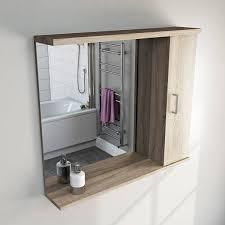 Shelf Bathroom Design Modern Nwild Newbathroom Mirror Bathrooms With