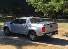 Diamondback Bed Cover by A Heavy Duty Truck Bed Cover On A Chevy Gmc Colorado Canyo U2026 Flickr