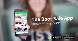 Desk Pets Carbot App by Shpock The Boot Sale App