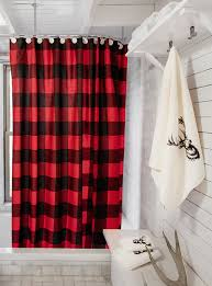 Burgundy Coloured Bathroom Accessories by Shop Shower Curtains Online In Canada Simons