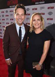 Paul Stephen Rudd Halloween 6 by Who Is Paul Rudd U0027s Wife Julie Yaeger U0026 Her Actor Husband Keep