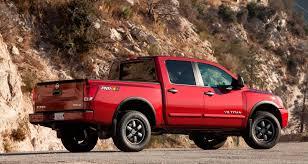 100 Truck Pro Tulsa Mature Nissan Titan Deserves A Look Houston Chronicle