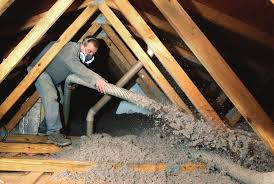 100 Hill Country Insulation Costeffective Versatile And Green Cellulose May Be The