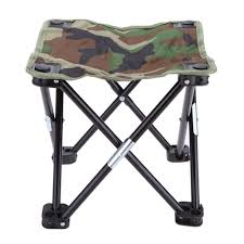 28 * 28 * 23cm Foldable Fishing Camping Chair Portable Outdoor Stool ... Camping Chair Folding Hunting Blind Deluxe 4 Leg Stool Desert Camo Camp Stools Four Legged With Sand Feet And Bag Set Of 2 Red Wisconsin Badgers Portable Travel Table National Public Seating 5200 Series Metal Reviews Folding Chair Set Carpeminfo 5 Piece Outdoor Fniture Pnic Costway Alinum Camouflage Hiking Beach Garden Time Black Plastic Patio Design Ideas Indoor Ding Party
